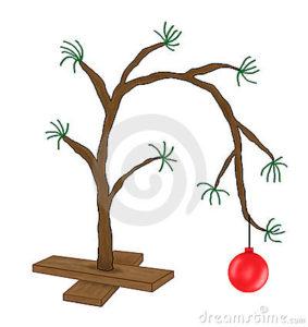 weihnachtsbaum-karikatur