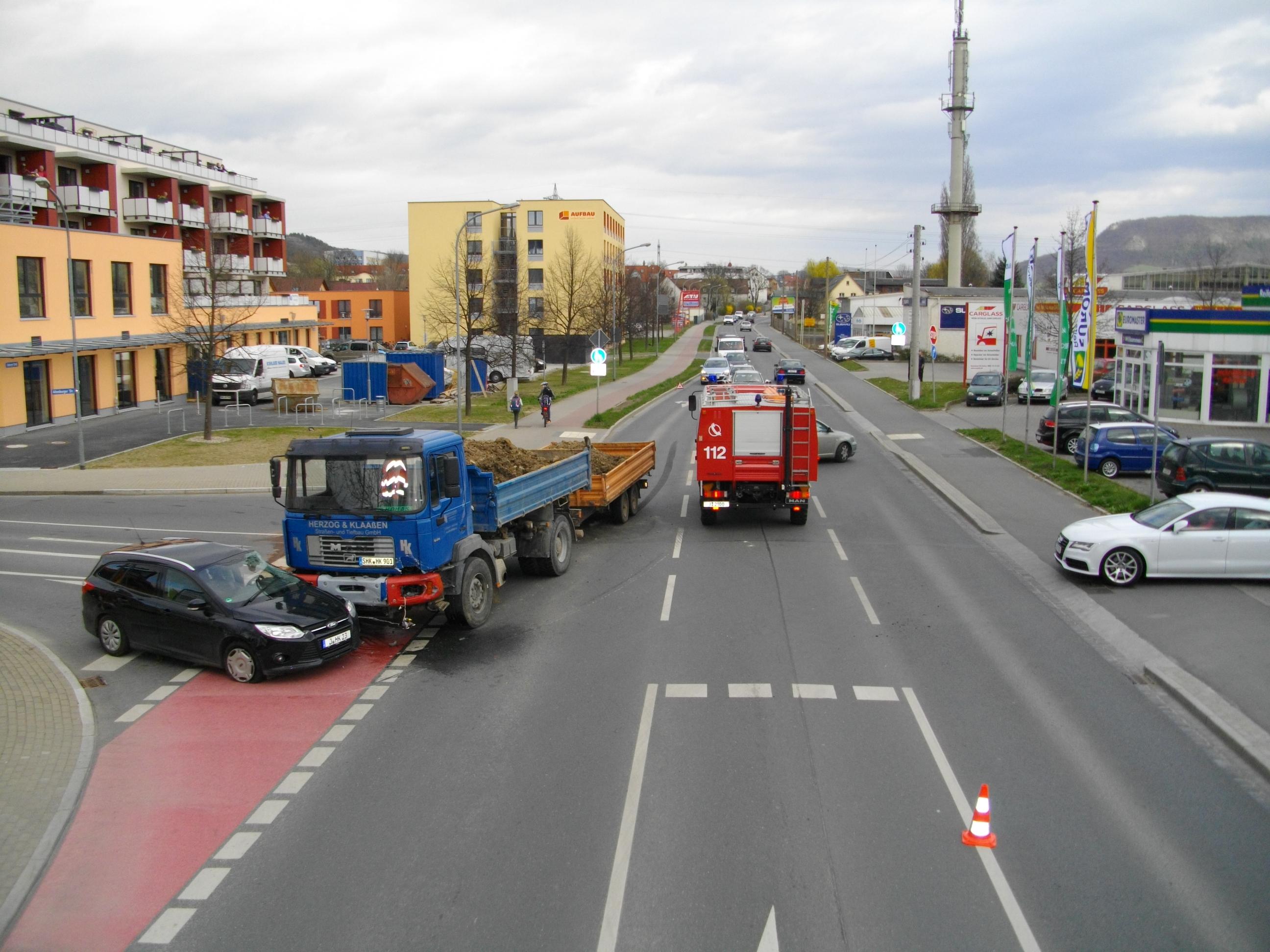 Jena Nachrichten