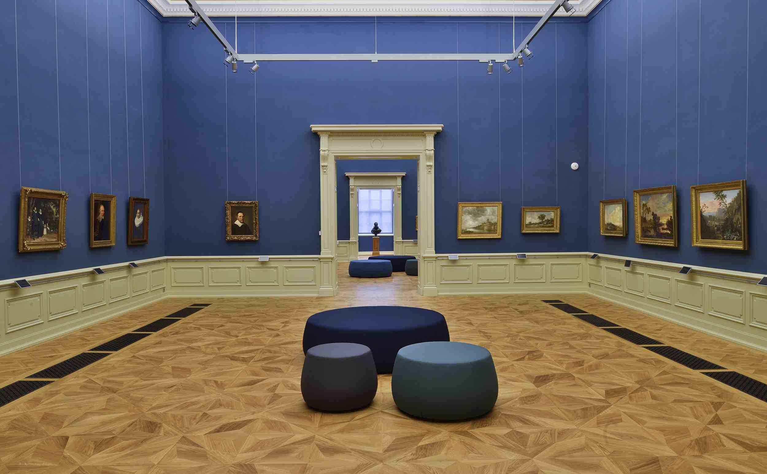 die niederl nder sind zur ck f hrung im herzoglichen museum oscaramfreitag. Black Bedroom Furniture Sets. Home Design Ideas