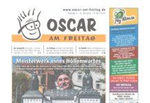 Oscar am Freitag - Ausgabe 4-2020
