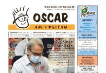 Titel Oscar am Freitag