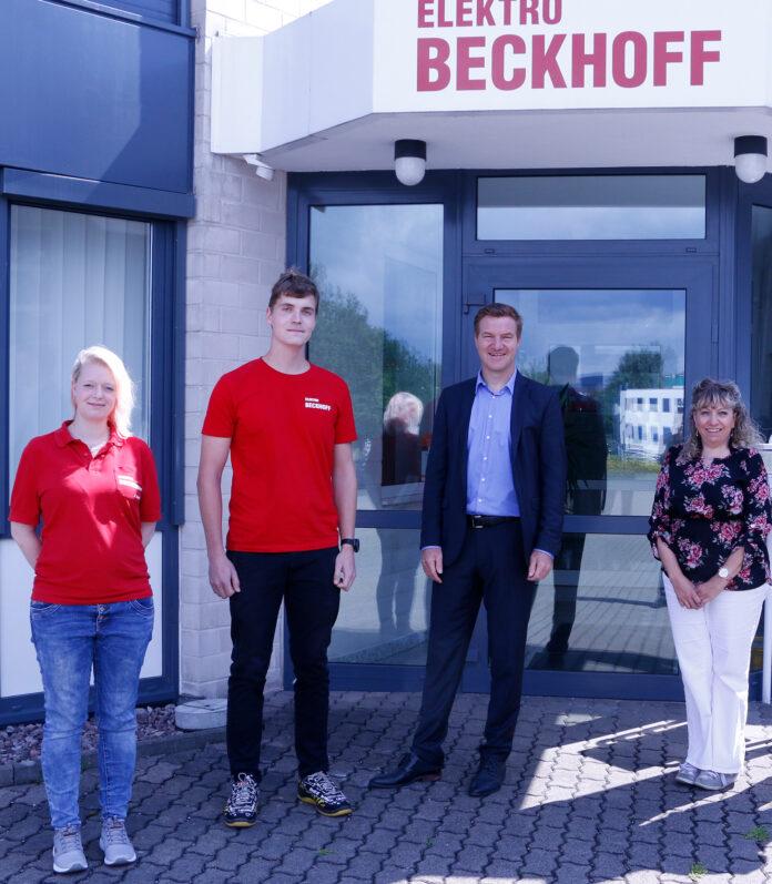 Elektro Beckhoff in Ohrdruf