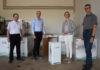 Luftreiniger für Eisenacher Schulen