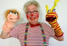 Clown Hajo
